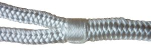 Braided Fender Lanyard (fender rope) 2m of 10mm rope