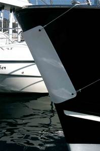 Compass Marine Stem Fender Medium