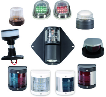 Talamex Navigation Lights