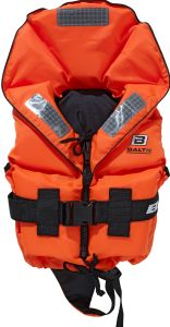 Baltic Sailor 100N Lifejacket for 3 - 10kg child
