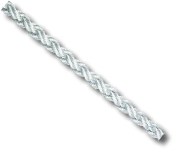 8 Plait Nylon Rope - Gleistein Octoply 16mm Per Metre