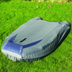 G Nautics Dinghy Tender Cover Medium - 230cm - 280cm