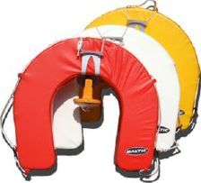 Baltic Horseshoe Lifebuoy Set