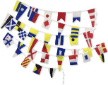 Code Flag Bunting