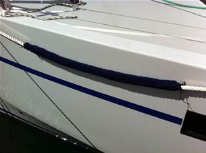 Compass Marine Fender Covers