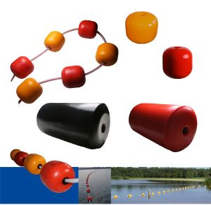 Dura Floats - Foam Filled Hard Shell Buoys