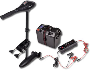 Talamex Electric Outboard Motors
