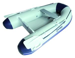 TLA250 Talamex Comfortline Air Floor Inflatable Dinghy 2.5m