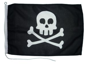 Compass Marine  Jolly Roger
