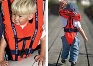 Compass Marine Safety Equipment & Lifejackets
