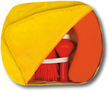 Talamex Lifebuoy Safety Set