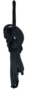 Braided Mooring Line 10mm - 10m Length