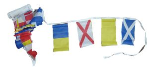 Bunting & Novelty Flags
