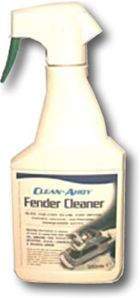 Compass Marine Fender Cleaner