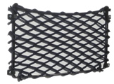 Compass Marine Storage Net  Small - Pair of Nets